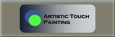 Artistic Touch Painting logo